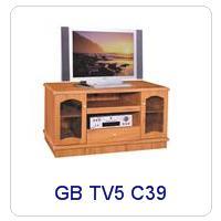 GB TV5 C39